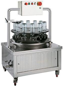 Palack sterilizáló